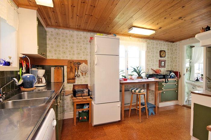 Schwedische kücheneinrichtung  Bildergalerie | Schweden Immobilien Online