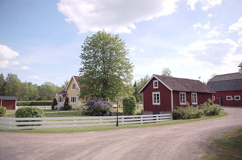 Immobilien In Schweden immobilien lappland schweden