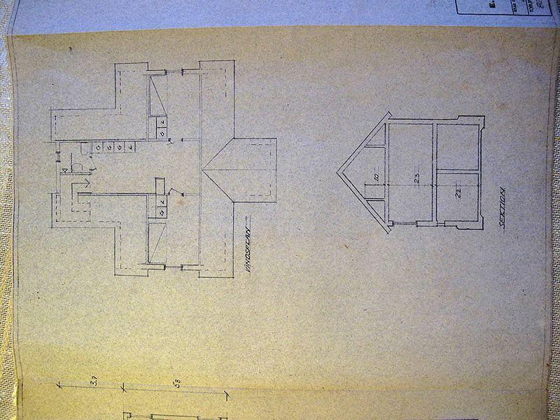 grundriss obergeschoss schweden immobilien online. Black Bedroom Furniture Sets. Home Design Ideas