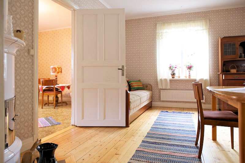 Bilder Innen Schwedische Idylle Am Insjn Schweden Immobilien Online