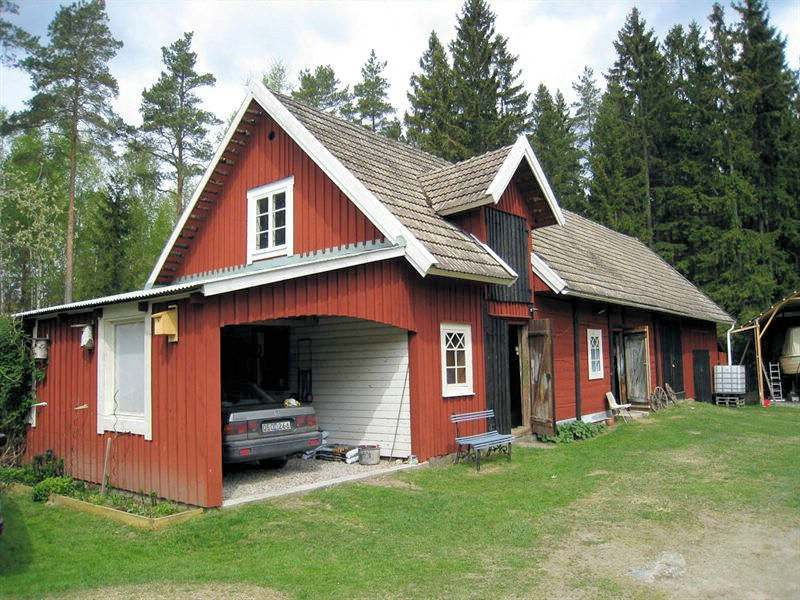 bilder aussen schweden immobilien online. Black Bedroom Furniture Sets. Home Design Ideas