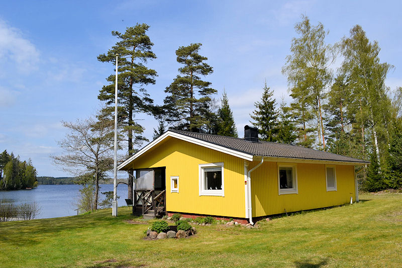 investieren in Schweden Immobilien