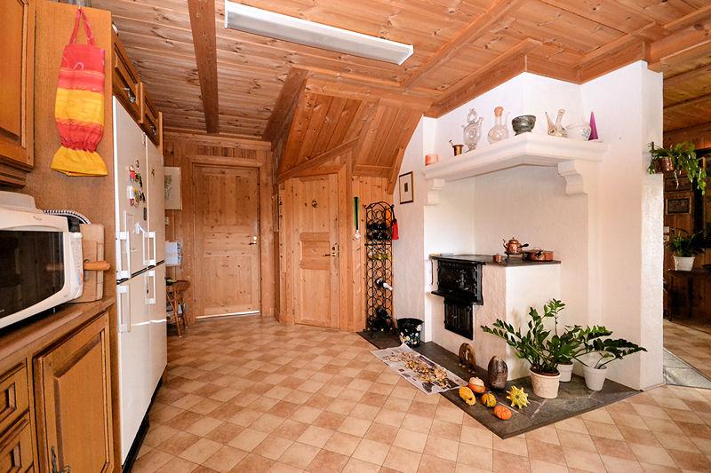 Schwedische landhausküche  Bilder innen - EG | Schweden Immobilien Online