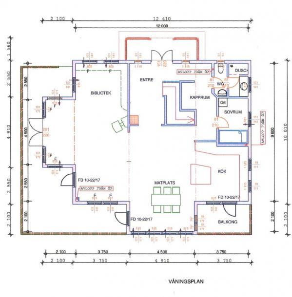 grundrisse schweden immobilien online. Black Bedroom Furniture Sets. Home Design Ideas