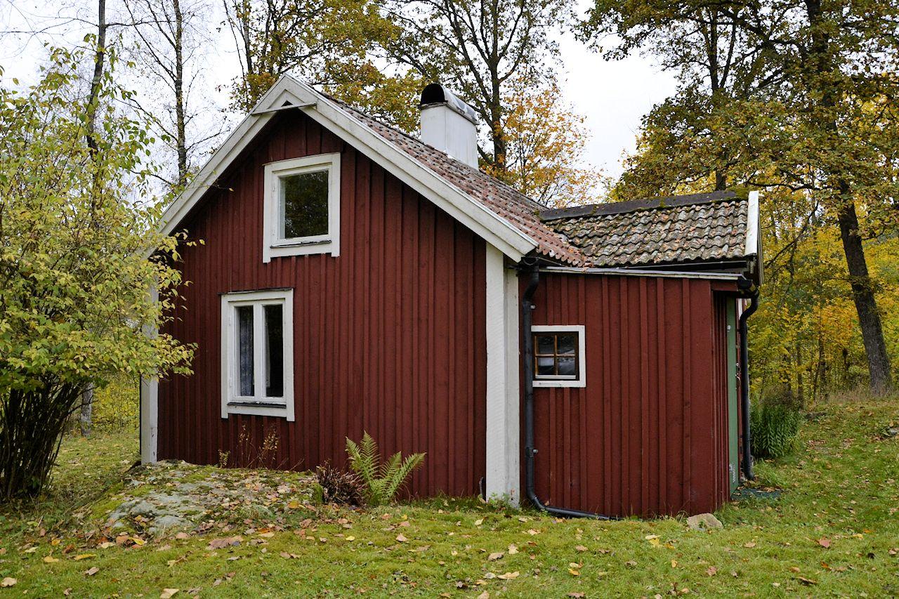 bilder aussen herbst 2014 schweden immobilien online. Black Bedroom Furniture Sets. Home Design Ideas