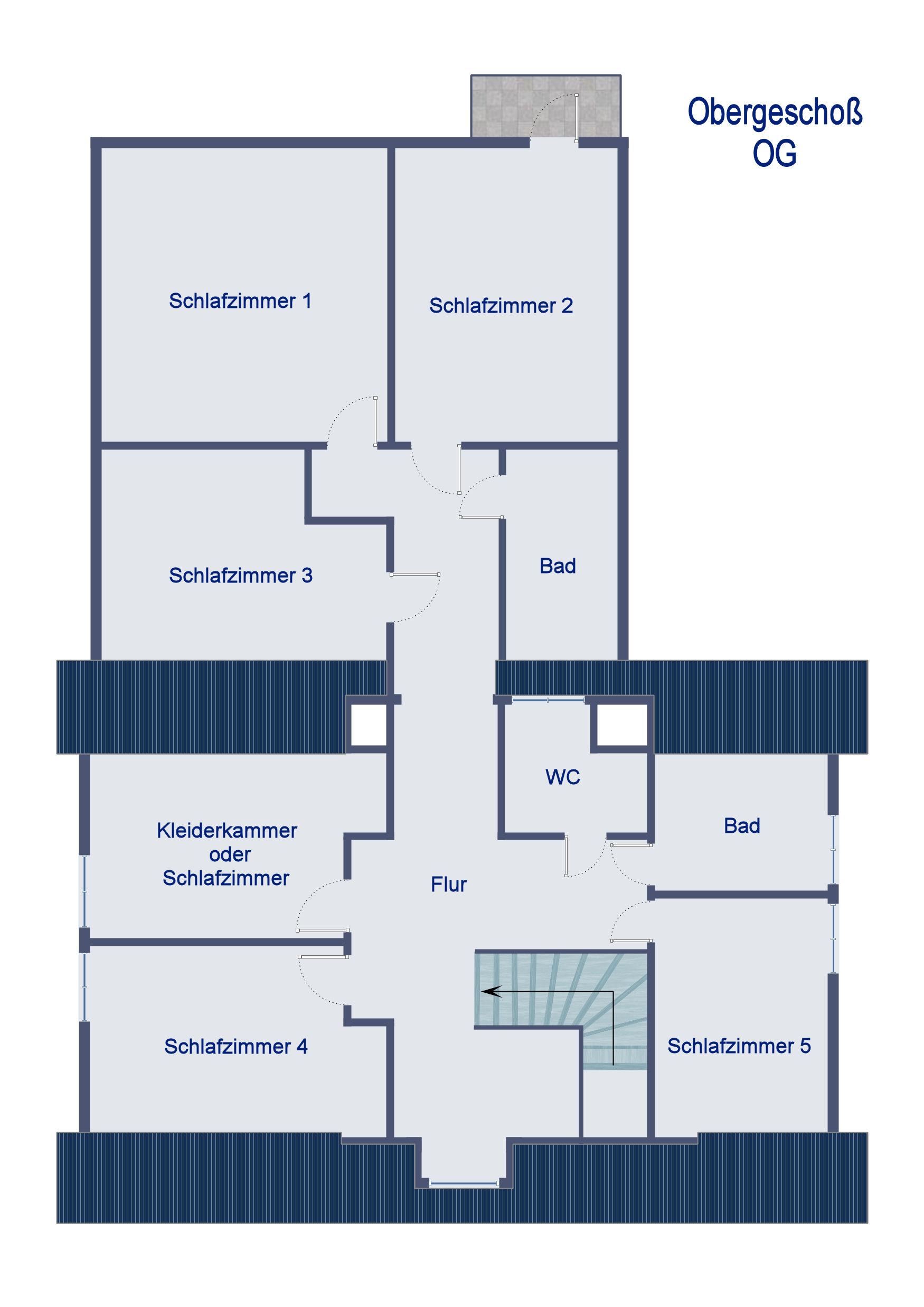 grundrisse haupthaus eg og schweden immobilien online. Black Bedroom Furniture Sets. Home Design Ideas