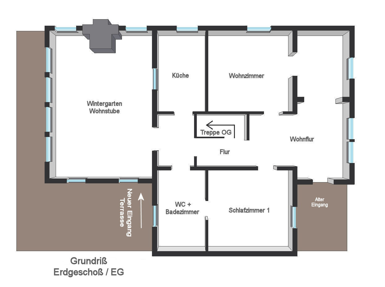 grundrisse eg og garage schweden immobilien online. Black Bedroom Furniture Sets. Home Design Ideas