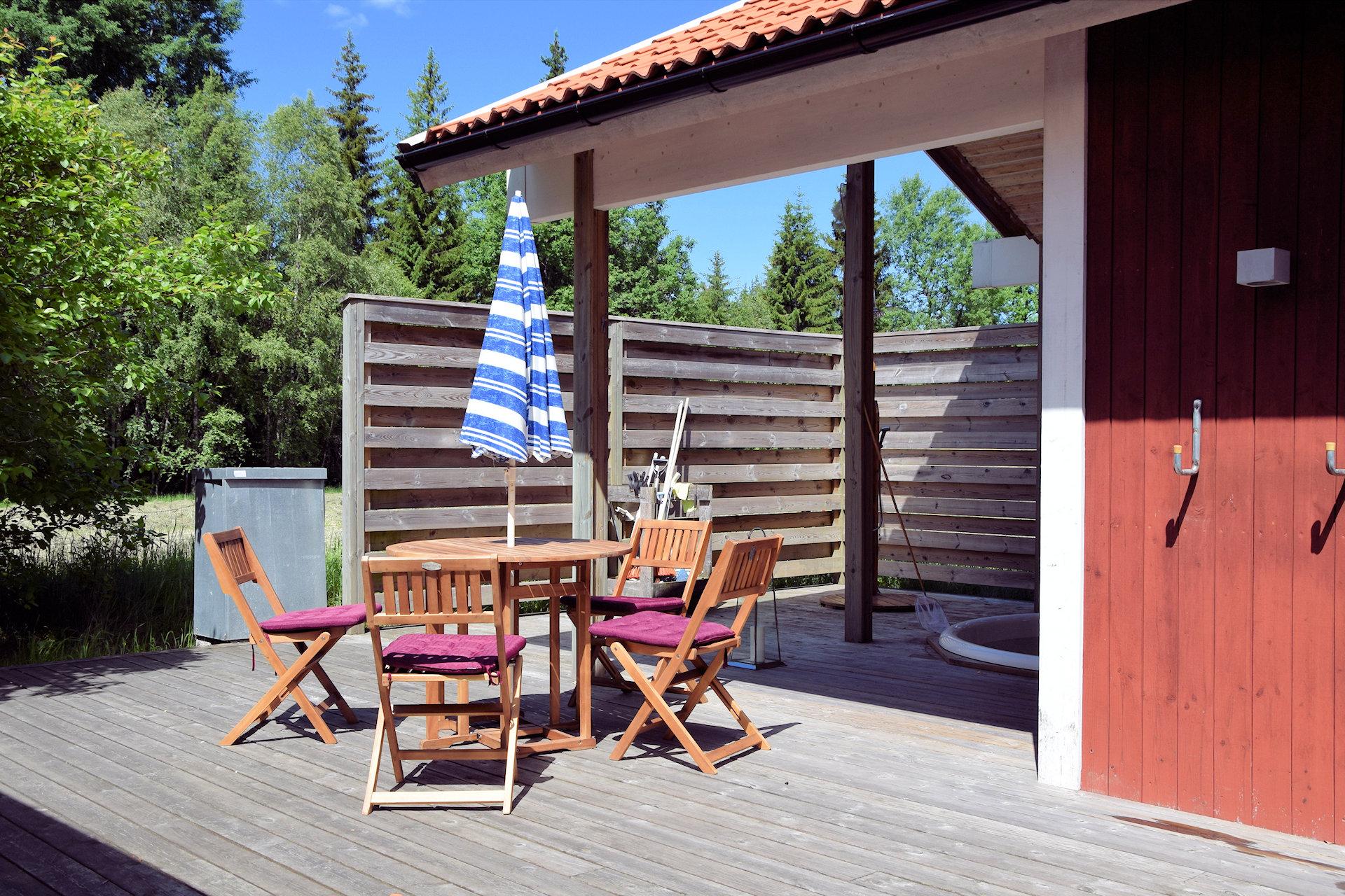 Küchenpantry bildergalerie aussen sommer 2017 schweden immobilien