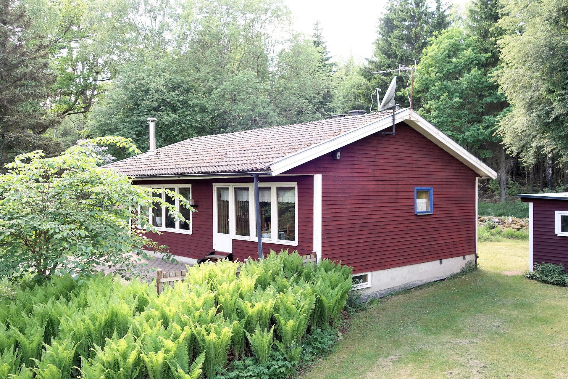 gro e bildergalerie aussen innen schweden immobilien online. Black Bedroom Furniture Sets. Home Design Ideas