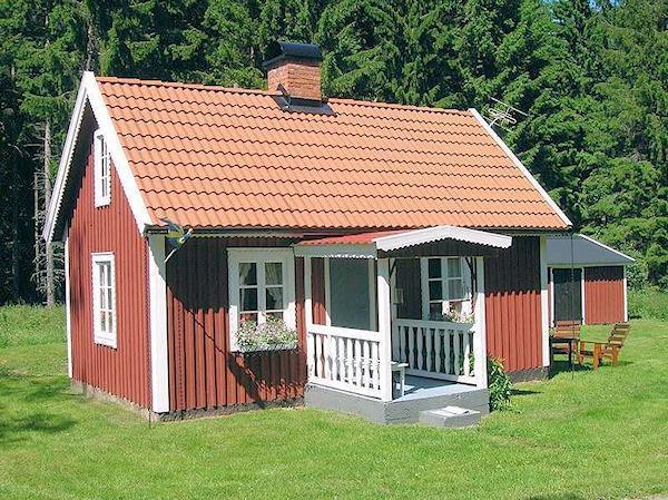 Kleines Schwedenhaus weitere bilder schweden immobilien