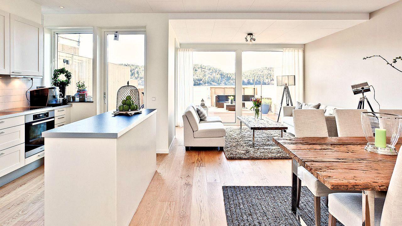 Bilder innen EG + OG | Schweden Immobilien Online