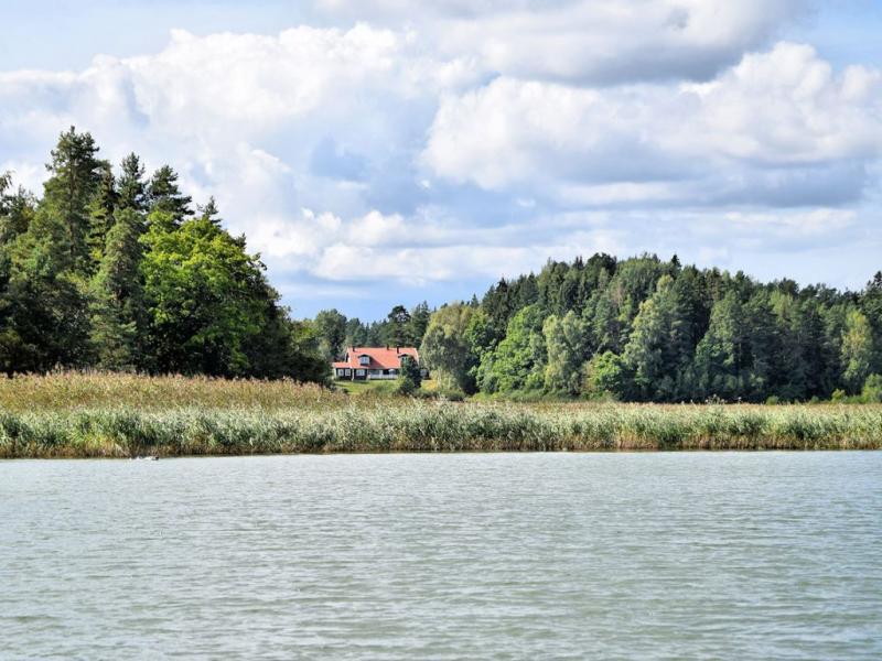 Schweden Immobilien Hauskauf In Südschweden Michael Vahl