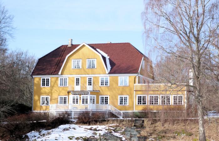 Schwedenhaus am meer  Haus am Meer / Meernähe | Schweden Immobilien Online