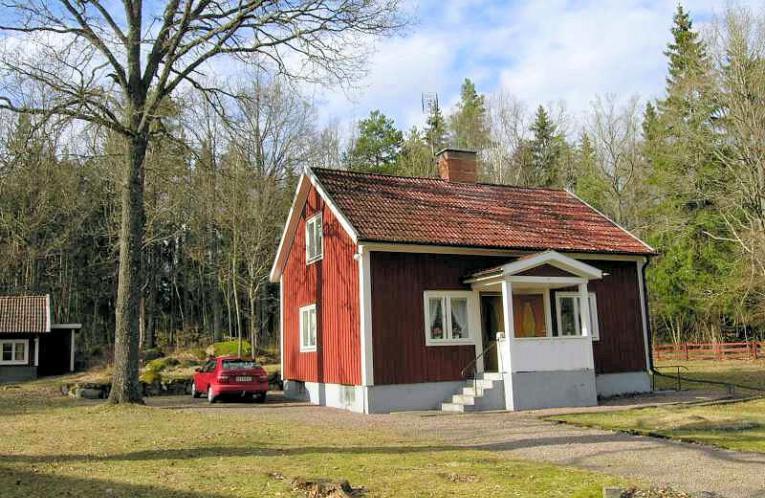 Schwedisches Holzhaus schwedisches holzhaus als wenn michel hier gewohnt hätte